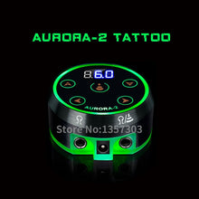 Load image into Gallery viewer, Tattoos for men Rotary Pen Tattoo Kit