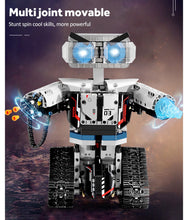 Load image into Gallery viewer, Kids Toys SEMBO Technic RC Robot Building Blocks