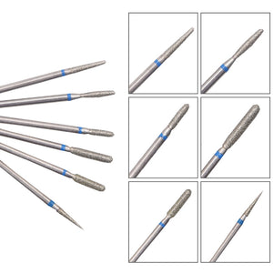 Nail for Pedicure Tools