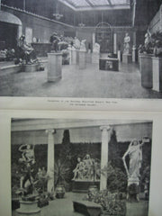 National Sculpture Society, New York, NY, 1898, Unknown