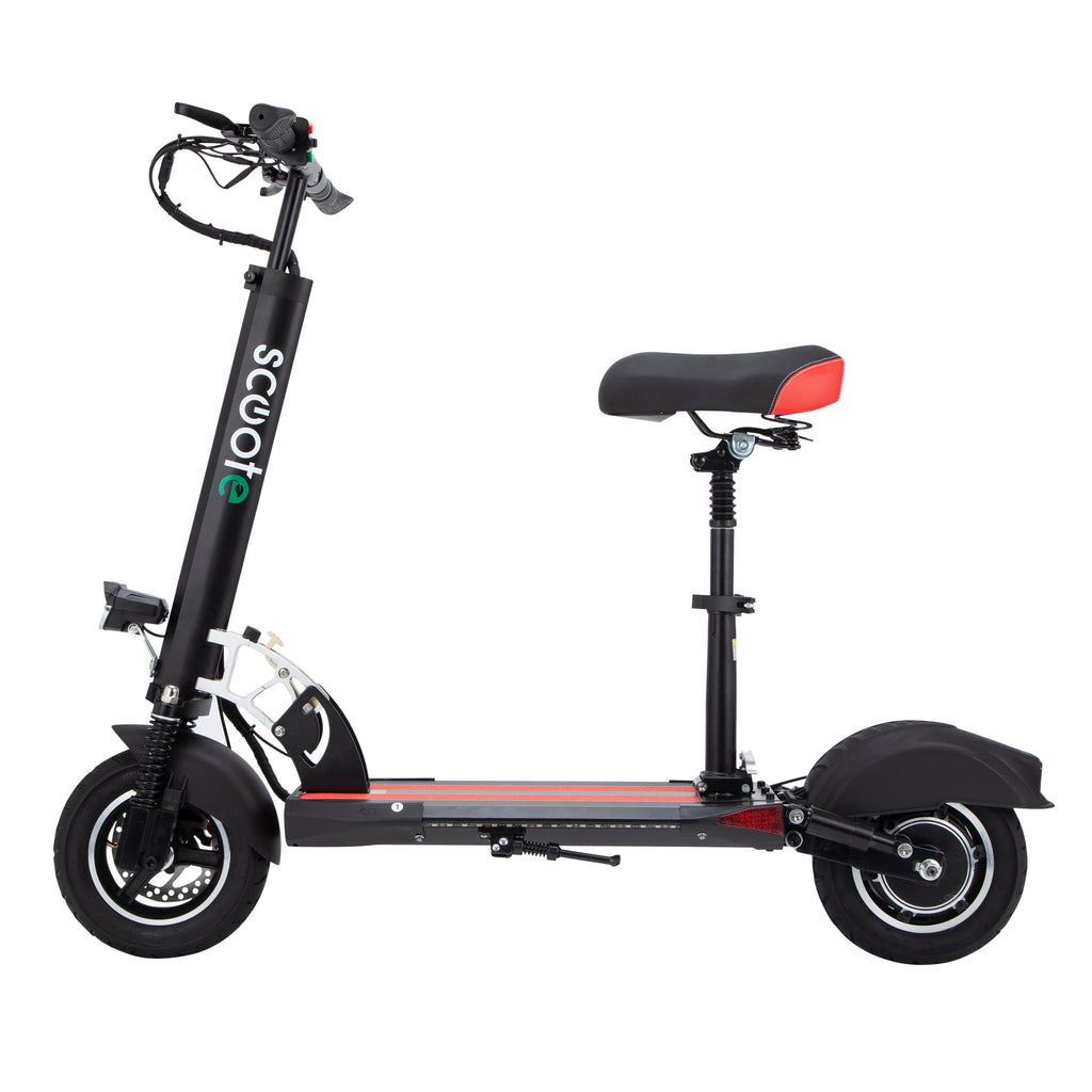 Scugoo Folding Electric Scooter