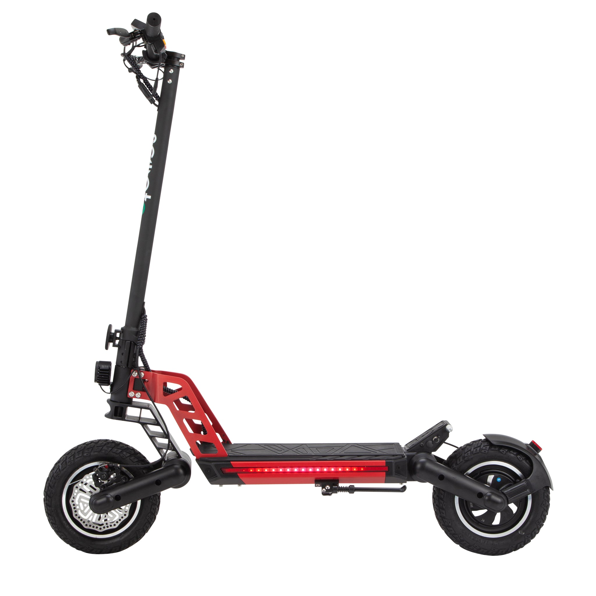 The Dark Knight Scoote (RED)