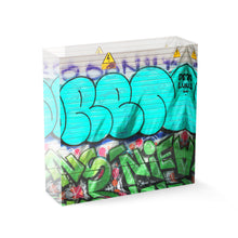 Load image into Gallery viewer, Graffiti Spain (Acrylic Block)