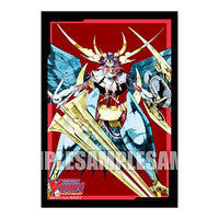 Cardfight!! Vanguard Card Sleeves - Goddess of the Full Moon, Tsukuyomi - Ultimate TCG Limited
