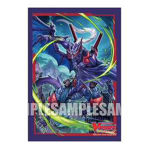 Cardfight!! Vanguard Card Sleeves - Shura Stealth Dragon, Jamyocongo - UltimateTCG