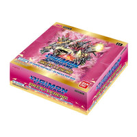 Digimon Card Game Booster Box BT04 - Great Legend