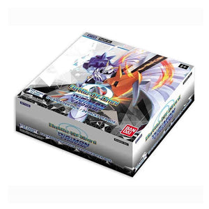 Digimon Card Game Booster Box BT05 - Battle of Omni