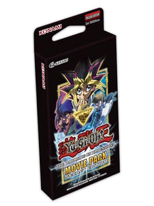 Yu-Gi-Oh! The Dark Side of Dimensions Movie Pack Secret Edition - Ultimate TCG Limited
