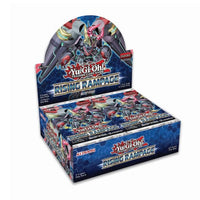 Yu-Gi-Oh! Rising Rampage Booster Box - UltimateTCG