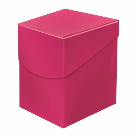 Ultra Pro Eclipse Deck Box - Hot Pink - UltimateTCG