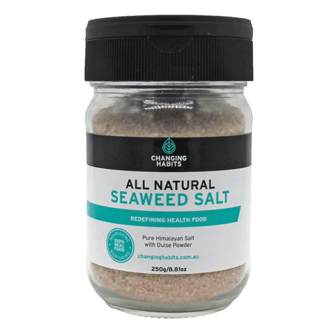 Changing Habits Seaweed Salt – 250g