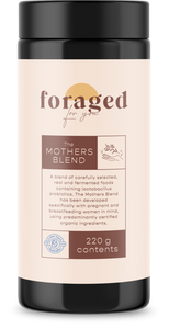 Foraged For You The Mothers Blend 220g