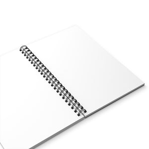 No Answer | Spiral Notebook 80 pages-80 pages notebook-Eggenland