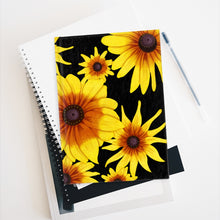 Load image into Gallery viewer, Blooming Flowers | Journal - Blank-journals-Journal-Eggenland
