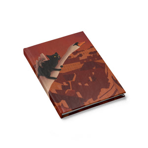 Swan, Cat and Mouse | Journal - Blank-blank journals-Journal-Eggenland