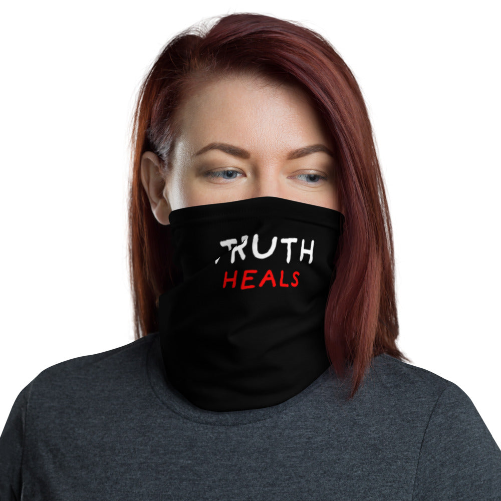Truth Heals | Masks | Neck Gaiter