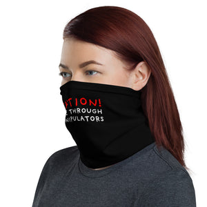 I See Through | Masks | Neck Gaiter
