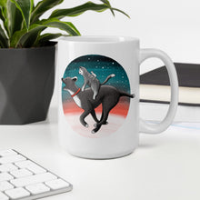Load image into Gallery viewer, Together We Are Faster | Mug-mugs-Eggenland
