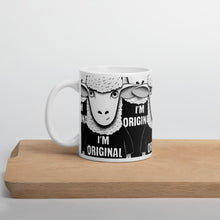 Load image into Gallery viewer, There's Nobody Like Meh | Mug-mugs-11oz-Eggenland