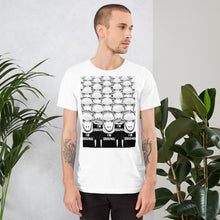 Load image into Gallery viewer, There's Nobody Like Meh | Short-Sleeve Unisex T-Shirt-t-shirts-Eggenland