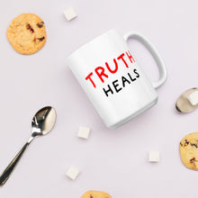 Load image into Gallery viewer, Truth Heals | Mug-mugs-Eggenland