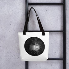 Load image into Gallery viewer, Tapirs Are Night Creatures | Tote Bag-tote bags-Eggenland
