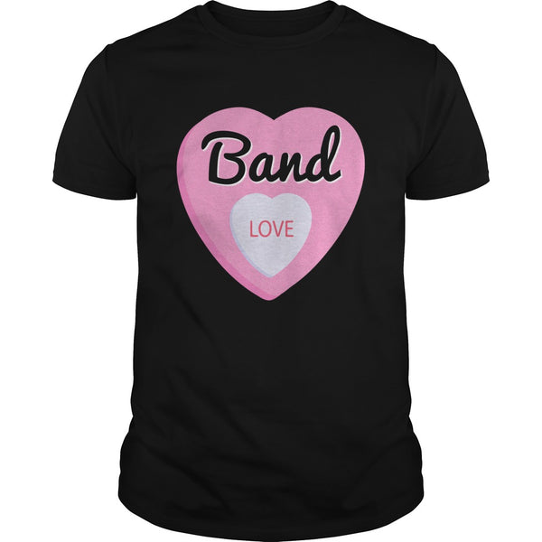 Band Love Men's T-Shirt