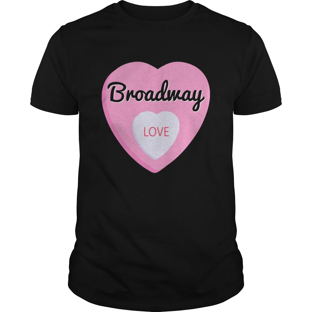 Broadway Love Men's T-Shirt