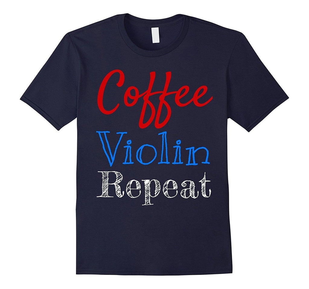 Violin Player T-Shirt