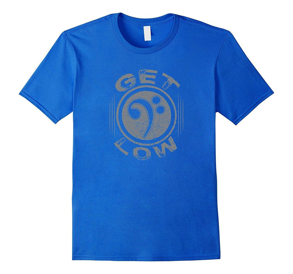 Bass Clef Player T-Shirt