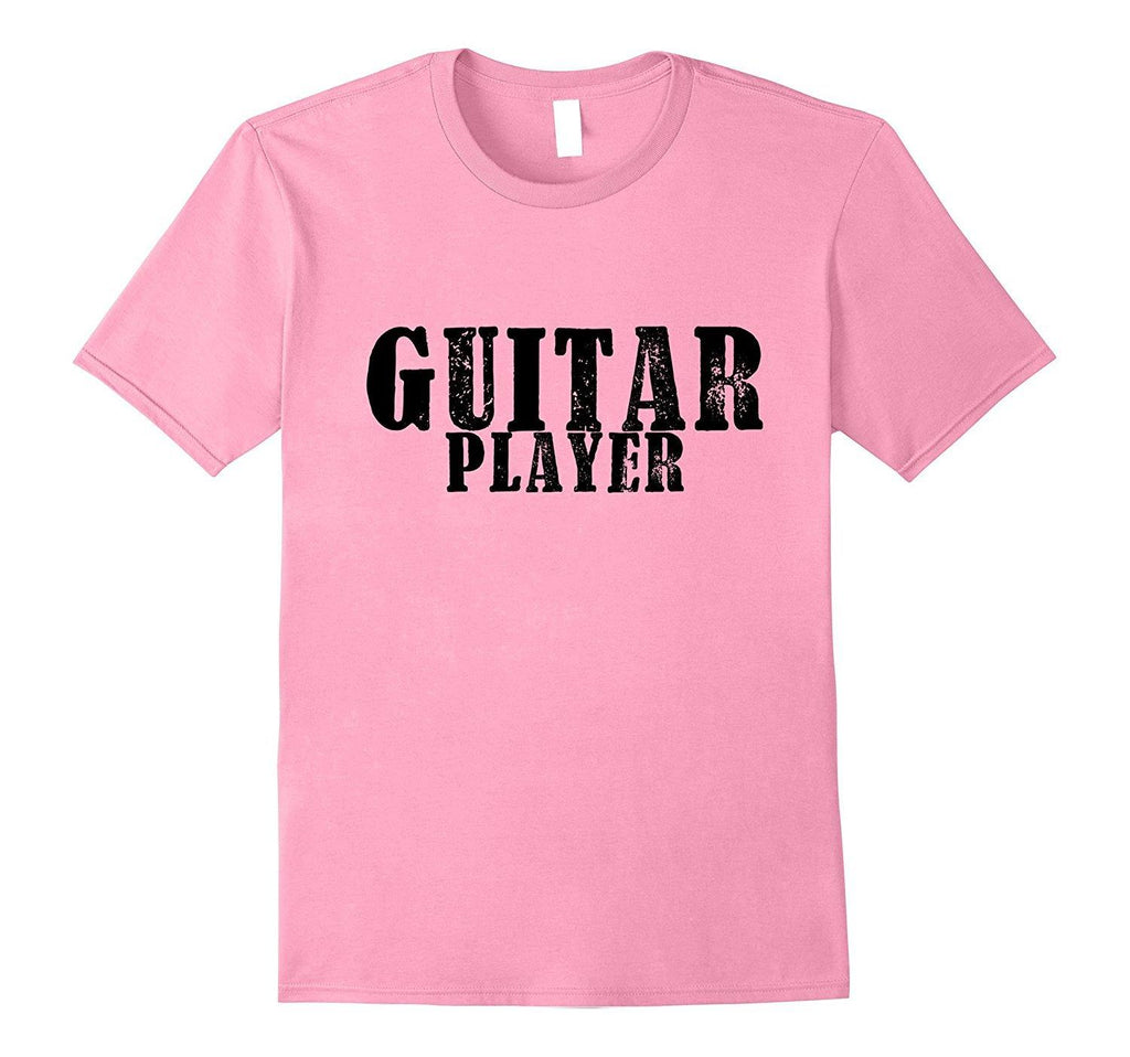 Funny Guitar Music Instrument T-Shirts