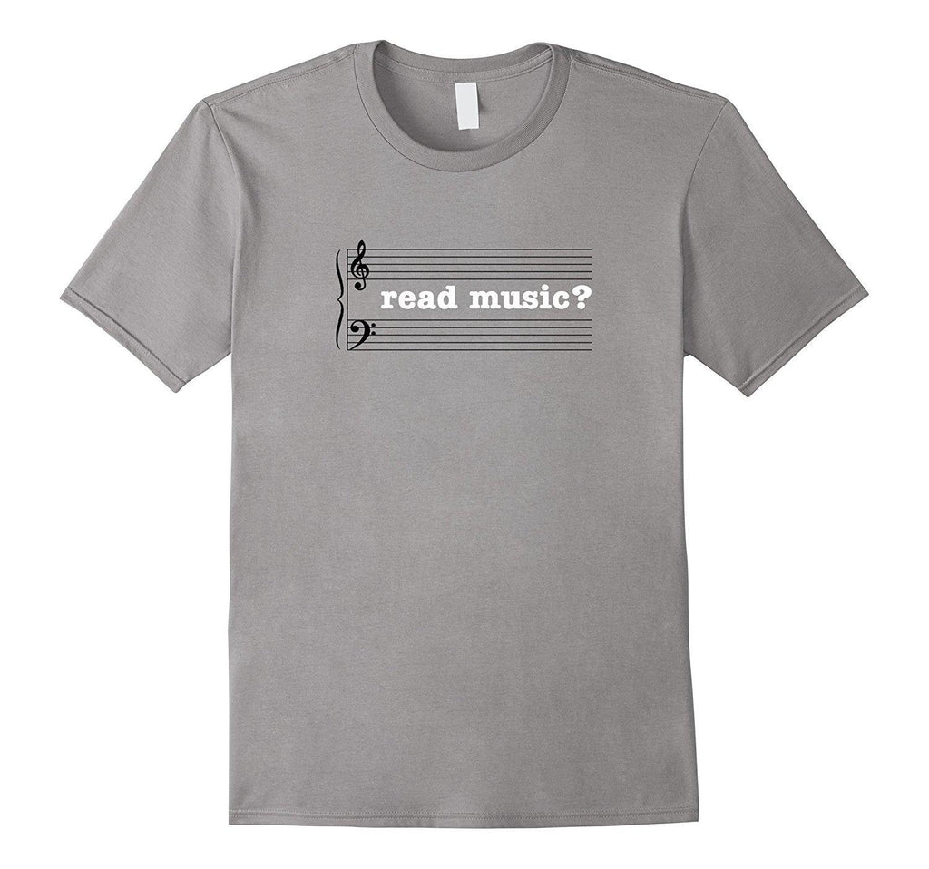 Grand Staff Read Music T-Shirt