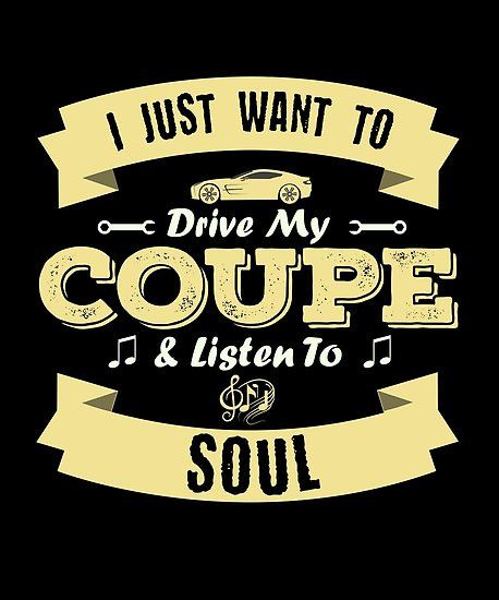 Coupe Pop Poster
