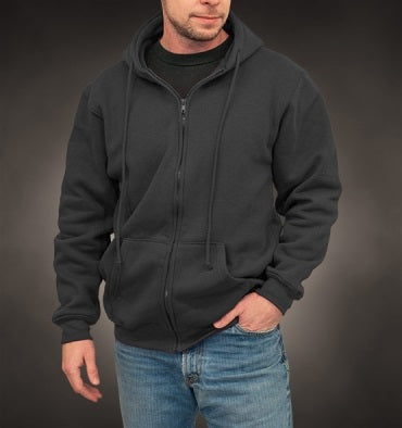 American Made Fleece Sweatshirt