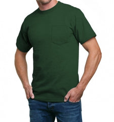 Pocket Tee Made in USA