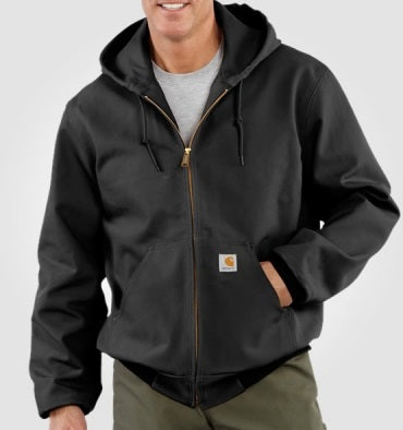 Carhartt Jacket Made in USA