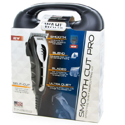 Wahls USA Smooth Cut Pro Trimmer
