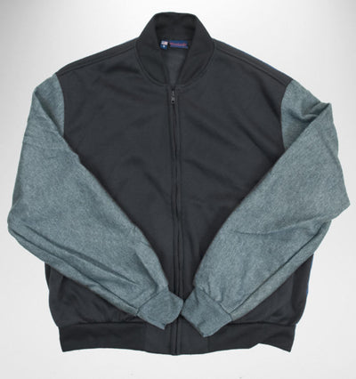 Stewart Fleece Sweatshirt