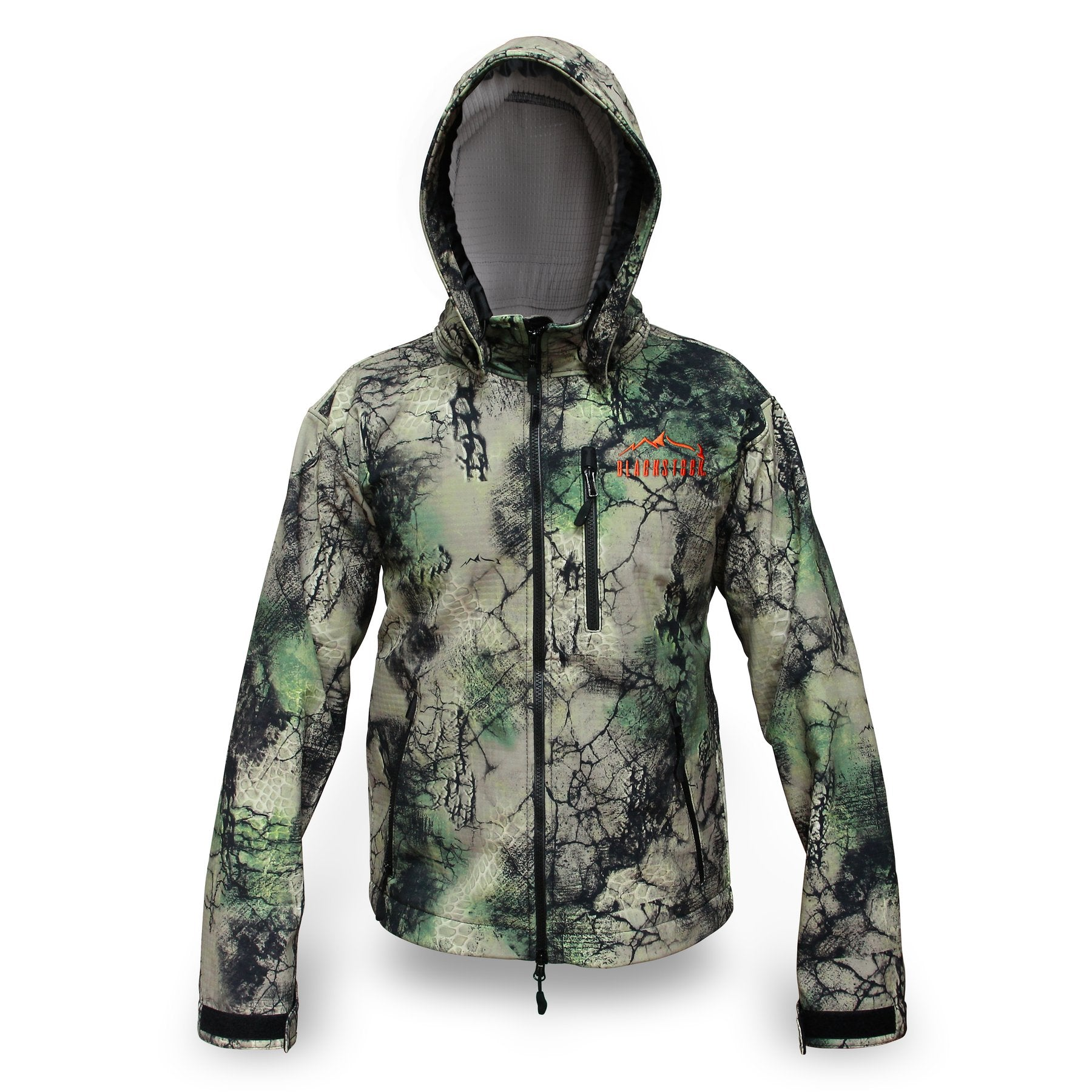 Blackstock™ Altitude Jacket