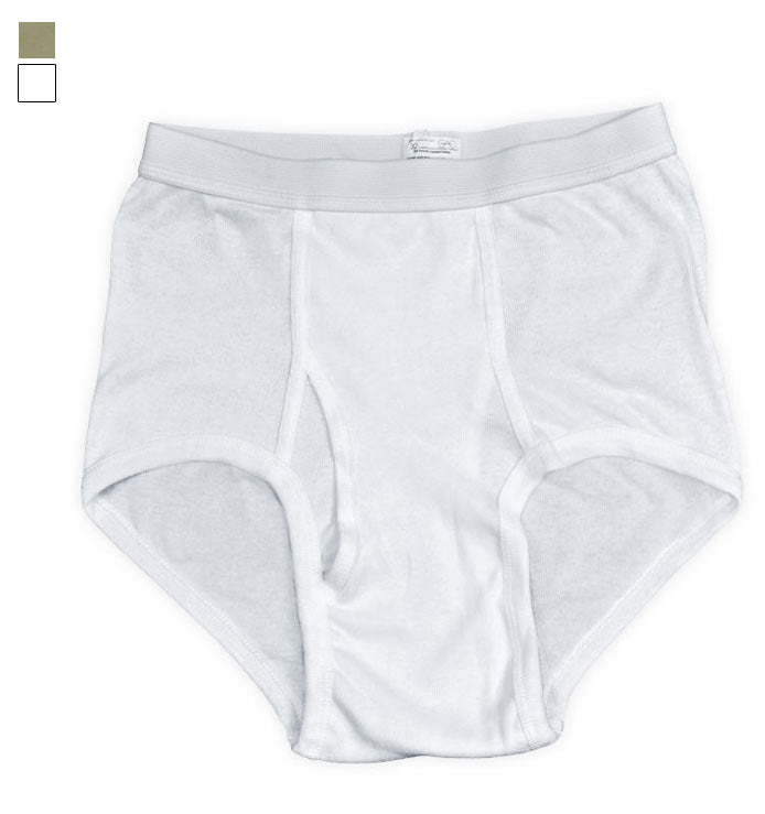 Cotton Underwear 3 Pack