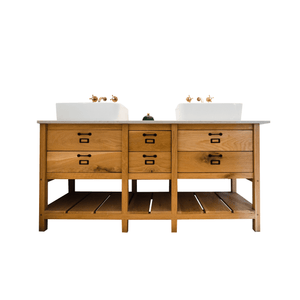 The Stockholm Double Vanity
