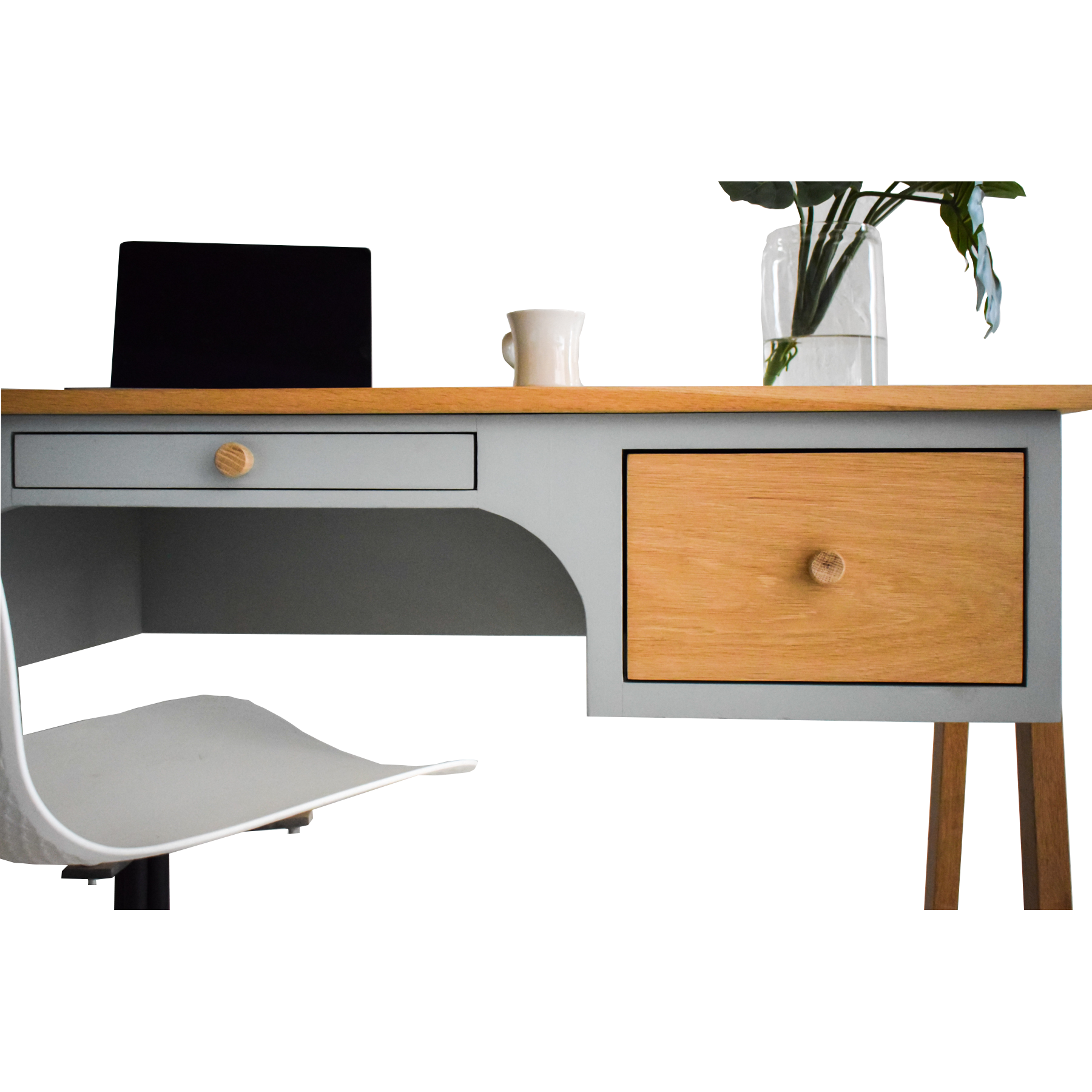 The Danish Desk