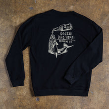 Load image into Gallery viewer, Fish Crewneck Sweater