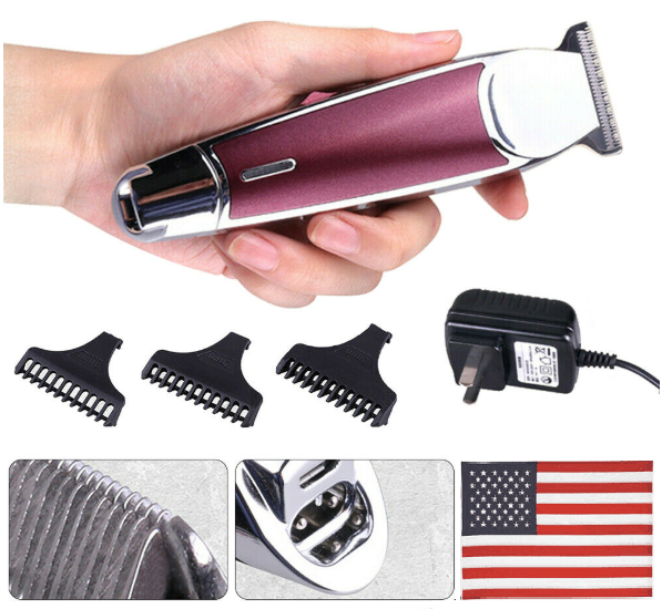 Style-X™ Hair Cutting Clippers Professional Trimmer Cordless Machine