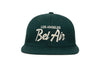 Bel Air             wool baseball cap indicator
