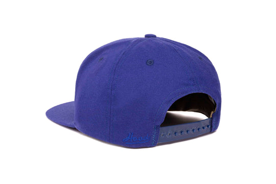 Flatbush wool baseball cap
