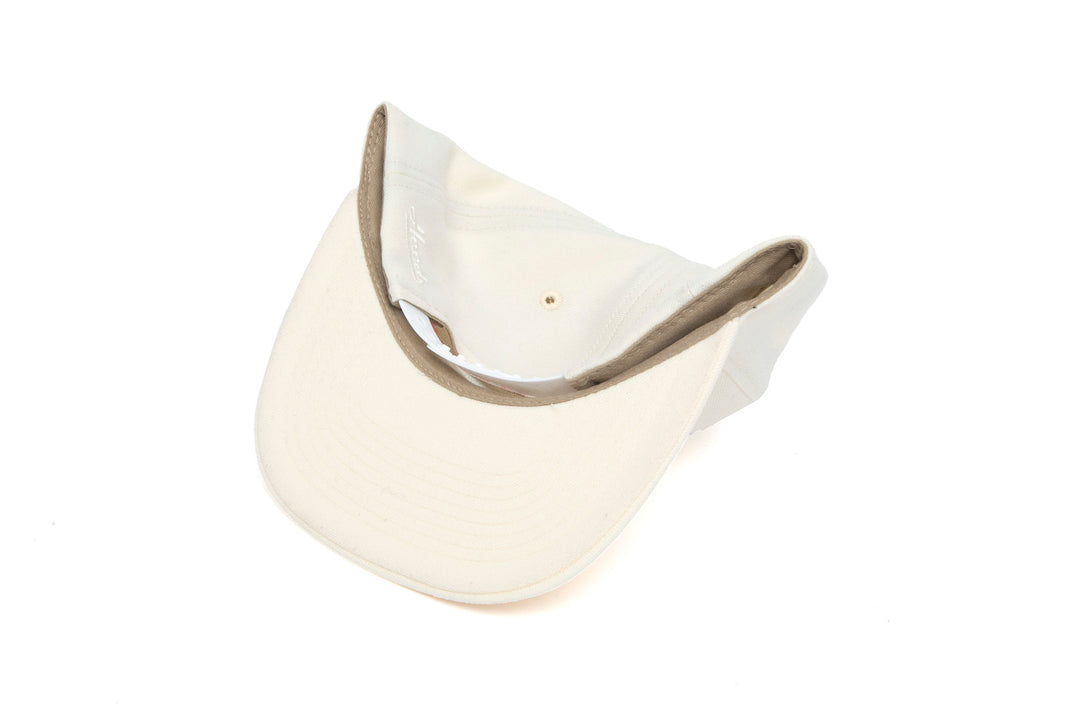 Coconut Grove wool baseball cap