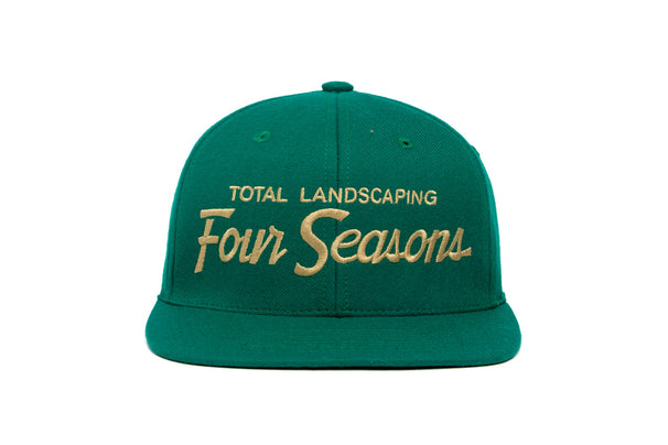 Total Landscaping Four Seasons