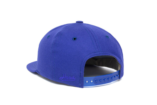 Gainesville wool baseball cap
