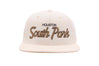 South Park II             wool baseball cap indicator